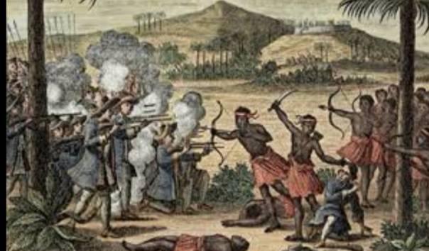 Migrasi Orang Tiga Negeri Dalam Sejarah