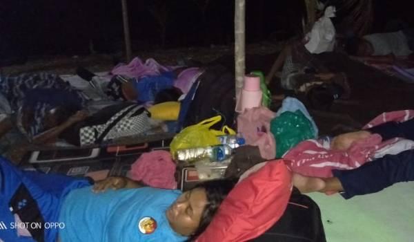 Pengungsi Batang Dua